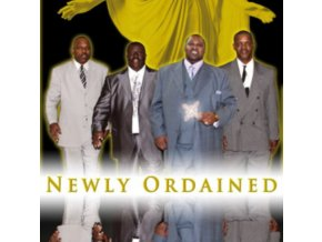 NEWLY ORDAINED - Newly Ordained (CD)