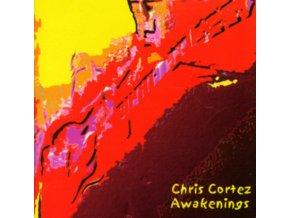 CHRIS CORTEZ - Awakenings (CD)