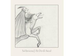 SOL INVICTUS - The Devils Steed (CD)