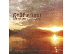 FRAKMUNDT - Landlieder & Fromdlandler (CD)