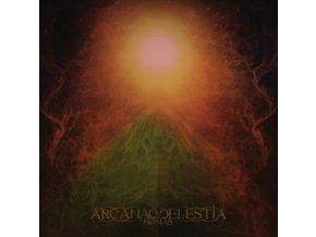 ARCANA COELESTIA - Nomas (CD)