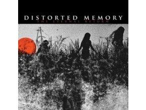 DISTORTED MEMORY - The Eternal Return (CD)