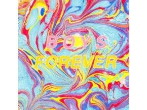 BOYS FOREVER - Boys Forever (CD)