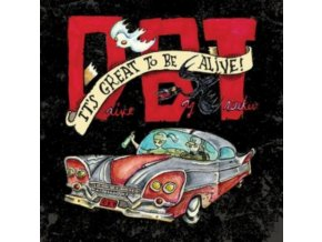 DRIVE-BY TRUCKERS - ItS Great To Be Alive! (CD)