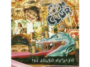 SUN CLUB - The Dongo Durango (CD)