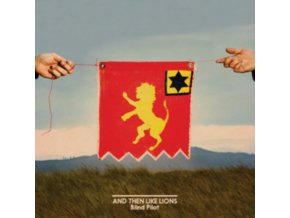 BLIND PILOT - And Then Like Lions (CD)
