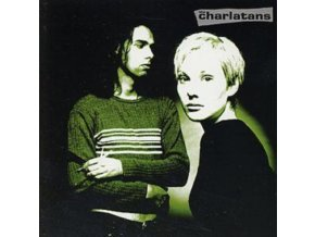CHARLATANS - Up To Our Hips (CD)