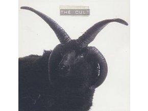 CULT - Cult (CD)
