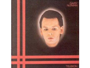 GARY NUMAN - Telekon (CD)