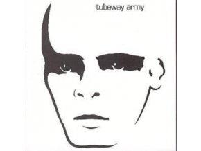TUBEWAY ARMY - Tubeway Army (CD)