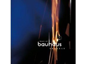 BAUHAUS - Crackle - The Best Of (CD)