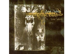 FIELDS OF THE NEPHILIM - Earth Inferno (CD)