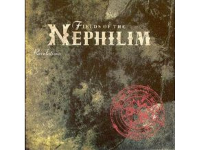 FIELDS OF THE NEPHILIM - Revelations (CD)