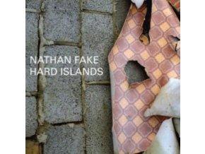 NATHAN FAKE - Hard Islands (CD)