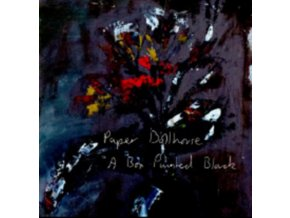 PAPER DOLLHOUSE - A Box Painted Black (CD)