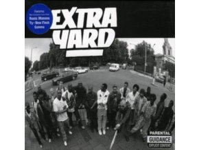 VARIOUS ARTISTS - Extra Yard - The Bouncement (CD)