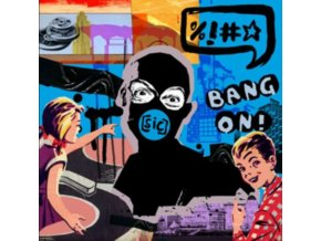 BANG ON! - (Sic) (CD)