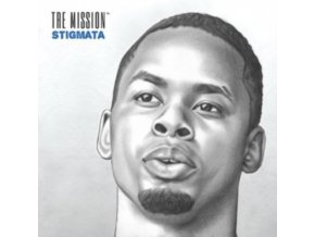 TRE MISSION - Stigmata (CD)