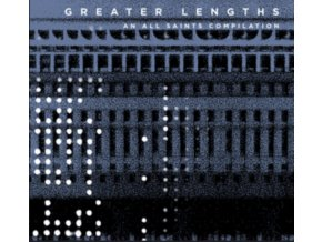 VARIOUS ARTISTS - Greater Lengths (CD)