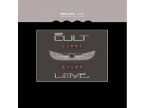 CULT - Love (CD)