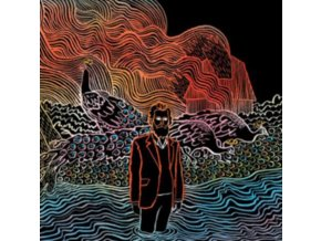 IRON & WINE - Kiss Each Other Clean (CD)
