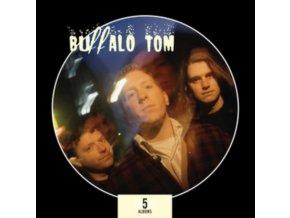 BUFFALO TOM - 5 Album Box Set (CD)