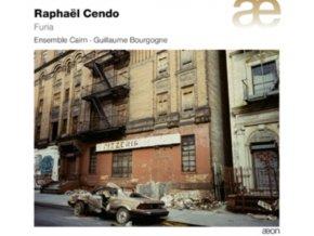 ENS CAIRN/BOURGOGNE - Raphael Cendo - Furia (CD)