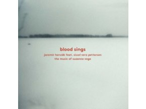 JAROMIR HONZAK SV PETTERS - Blood Sings - The Music Of Suzann (CD)