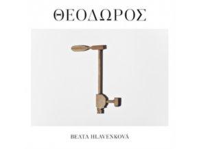 BEATA HLAVENKOVA - Theodoros (CD)