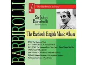 JOHN BARBIROLLI / HALLE ORCHEST - Bax / Butterworth / Ireland (CD)