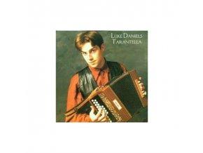 LUKE DANIELS - Tarantella (CD)