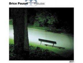 RECHERCHE. ENSEMBLE - Pauset: Preludes (CD)