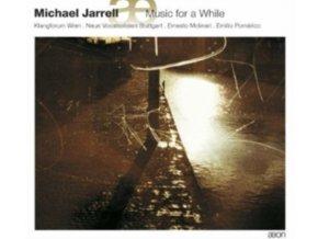 KLANGFORUM WIEN - Jarrell: Music For A While (CD)