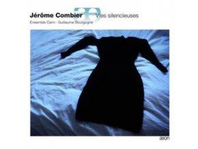 ENSEMBLE CAIRN - Combier: Vies Silencieuses (CD)