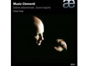 OLIVIER CAVÉ - Clementi: Didone Abbandonata (CD)
