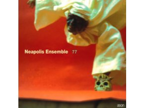NEAPOLIS ENSEMBLE - 77 Ritmo E Magia Nella Tradizione Musica (CD)