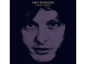MILO SCAGLIONI - Simple Present (CD)