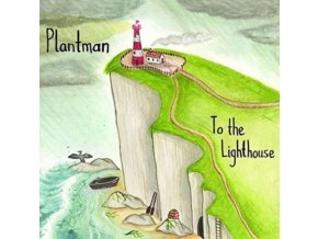 PLANTMAN - To The Lighthouse (CD)