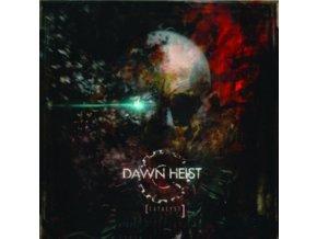 DAWN HEIST - Catalyst (CD)