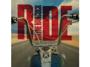 WAYNE HANCOCK - Ride (CD)