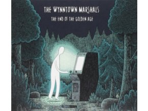 WYNNTOWN MARSHALS - The End Of The Golden Age (CD)
