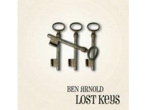 BEN ARNOLD - Lost Keys (CD)