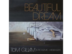 TOM GILLAM - Beautiful Dream (CD)