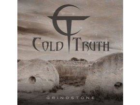 COLD TRUTH - Grindstone (CD)