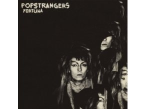 POPSTRANGERS - Fortuna (CD)