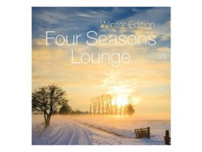 VARIOUS ARTISTS - Four Seasons Lounge - Winter Edition (CD)