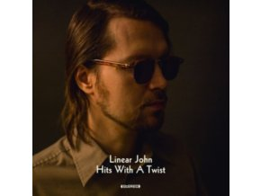 LINEAR JOHN - Hits With A Twist (CD)