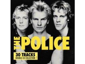 POLICE - The Police (CD)