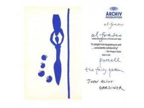 MONTEVERDI CHOIR / GARDINER - Purcell/The Fairy Queen (CD)