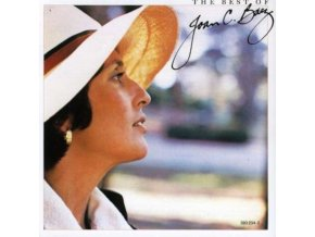 JOAN BAEZ - The Best Of (CD)